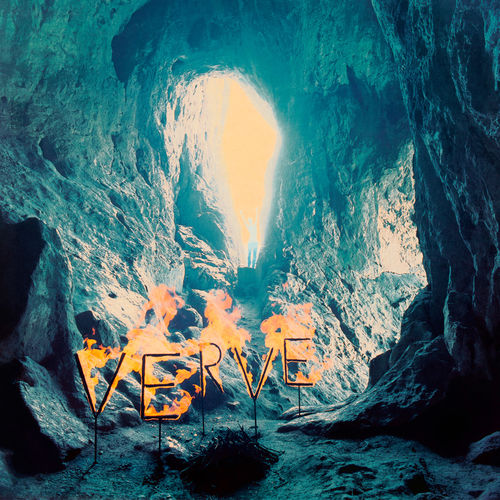 The Verve: A Storm In Heaven