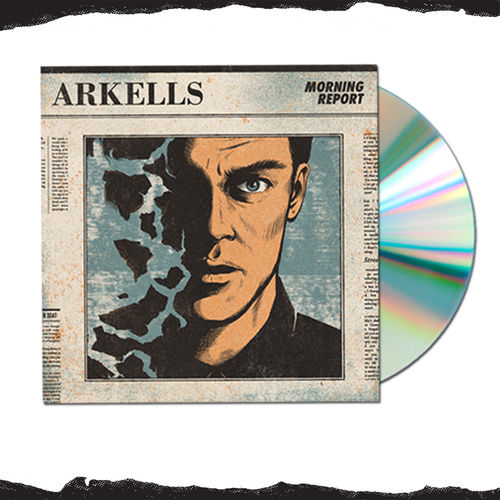 Arkells: Morning Report CD