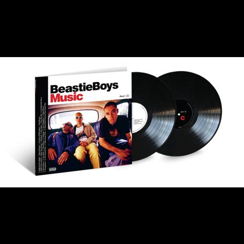 Beastie Boys: <b>Beastie Boys Music 2LP</b>