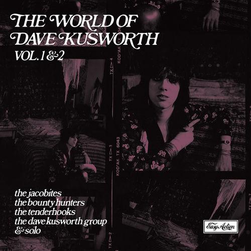 Dave Kusworth: World Of Dave Kusworth