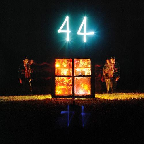 Joel Plaskett: 44 (4 CD Boxset)