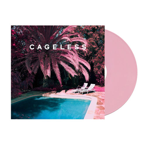 Hedley: Cageless (Pink LP)