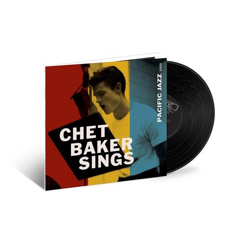 Chet Baker: Chet Baker Sings LP (Tone Poet Series)