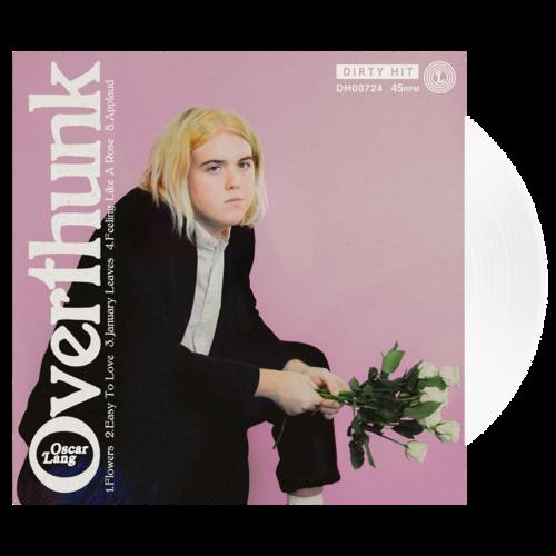 Oscar Lang: Overthunk Vinyl