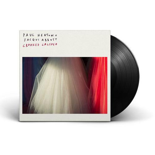 Paul Heaton & Jacqui Abbott: Crooked Calypso LP