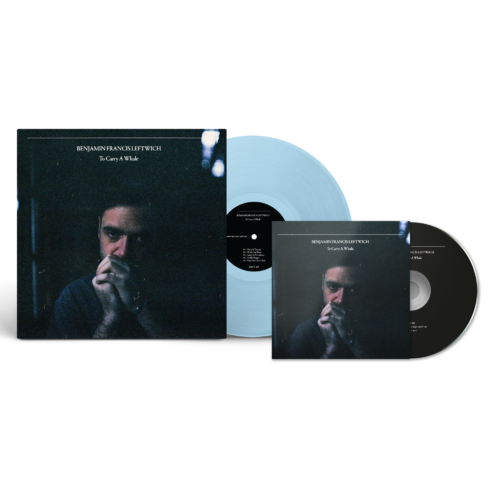 Benjamin Francis Leftwich: To Carry A Whale Signed Classic Set