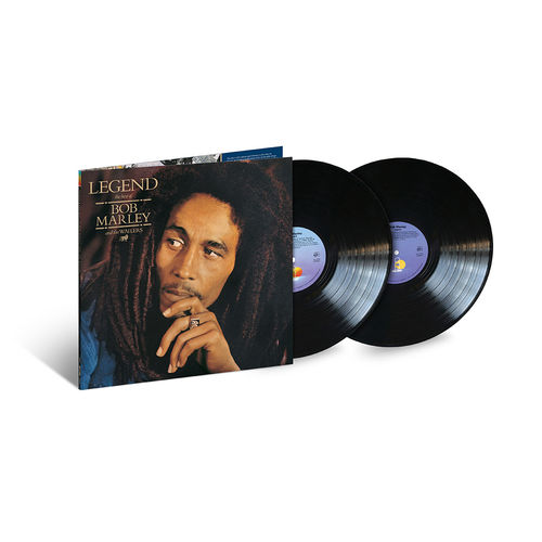 Bob Marley and The Wailers: Legend: The Original Version