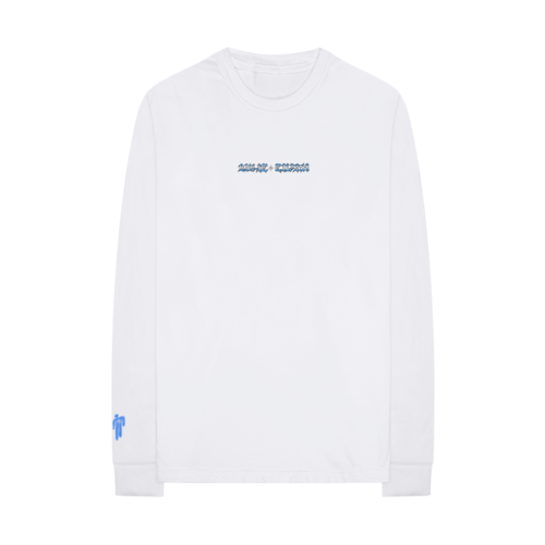 Billie Eilish: Bulldog Longsleeve