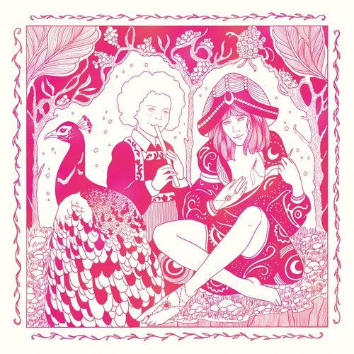 Melody's Echo Chamber: Bon Voyage