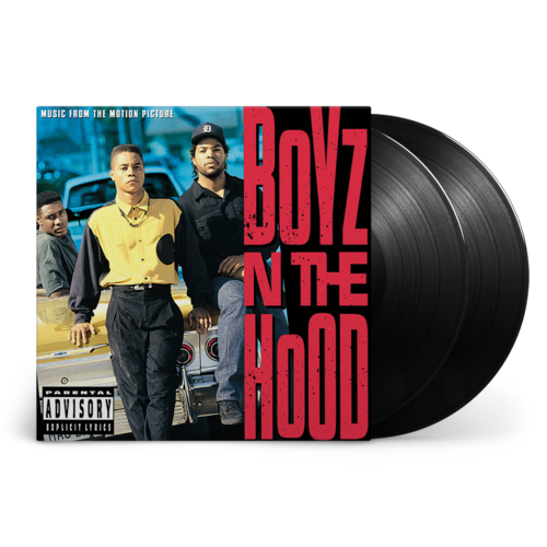 Various Artists: Boyz N The Hood