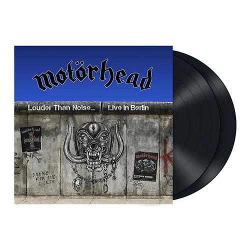 Motörhead: Louder Than Noise… Live In Berlin