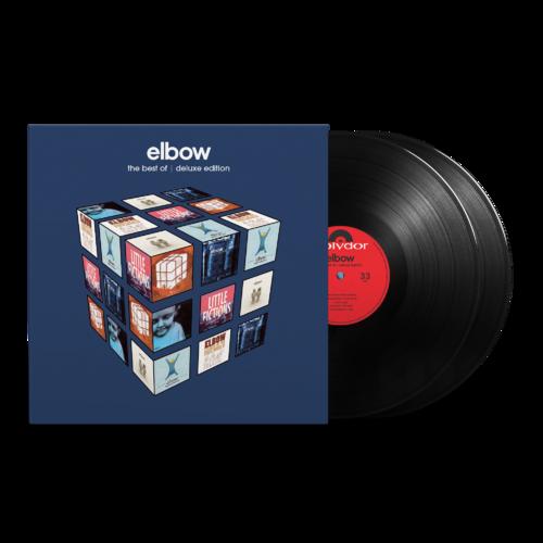 Elbow: The Best Of Vinyl