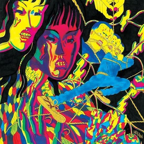 Oh Sees: Drop