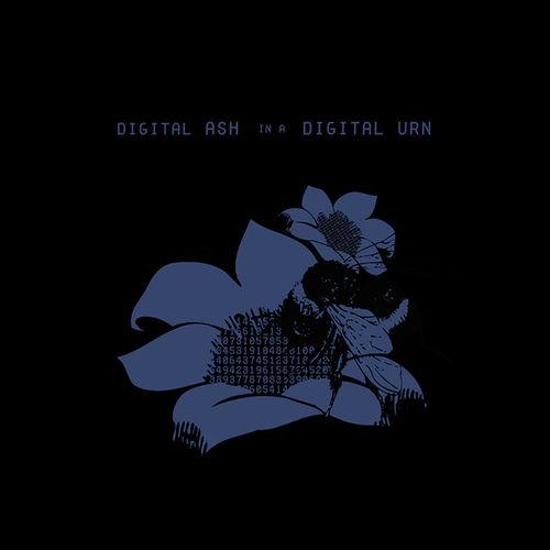 Bright Eyes: Digital Ash In a Digital Urn: Etched Vinyl