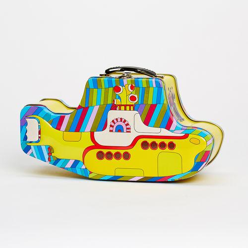 Abbey Road Studios: The Beatles Yellow Submarine Tin Lunch Box