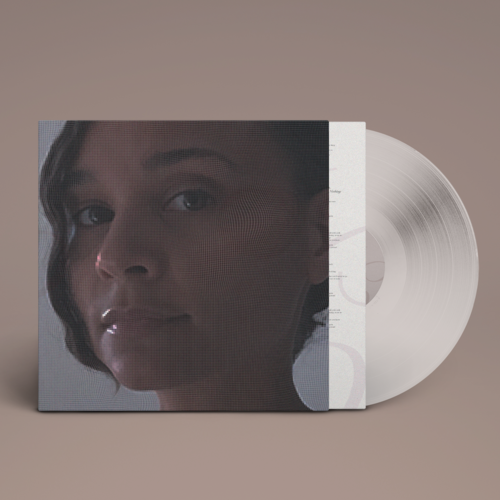 Erika de Casier: Sensational: Limited Edition Clear Vinyl LP