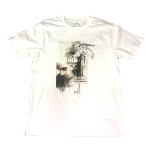 Dermot Kennedy: Limited Edition: Natural History Museum Tee