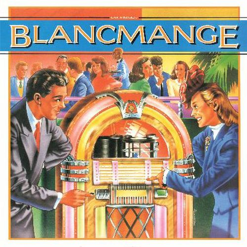 Blancmange: Living On The Ceiling [RSD 2019]