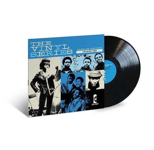 Various Artists: The Vinyl Series Volume 1: Exclusive Vinyl Edition