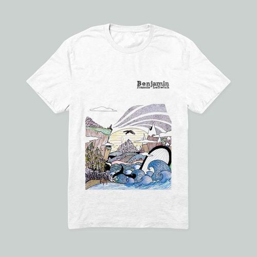 Benjamin Francis Leftwich: After The Rain Tee