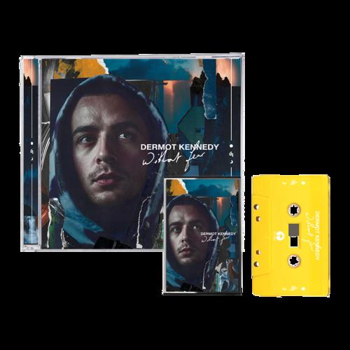Dermot Kennedy: Without Fear: CD + Cassette