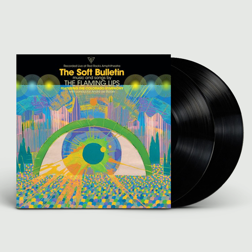 The Flaming Lips: The Soft Bulletin - Live At Red Rocks