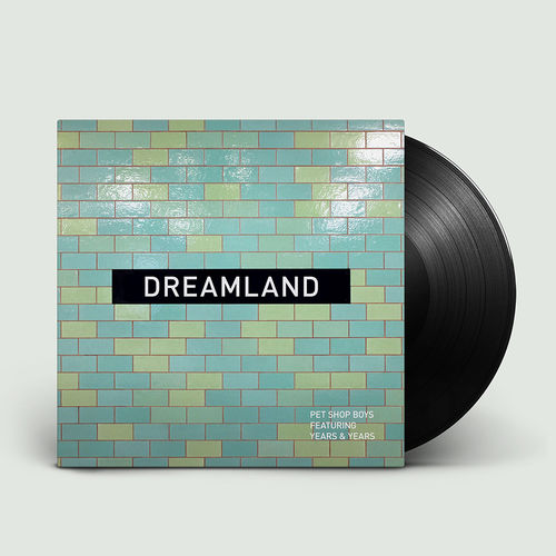 Pet Shop Boys: Dreamland