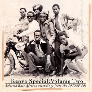 Various Artists: Kenya Special: Volume Two