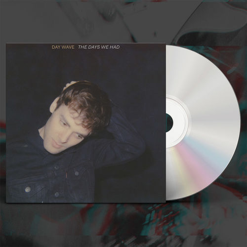Day Wave: The Days We Had CD