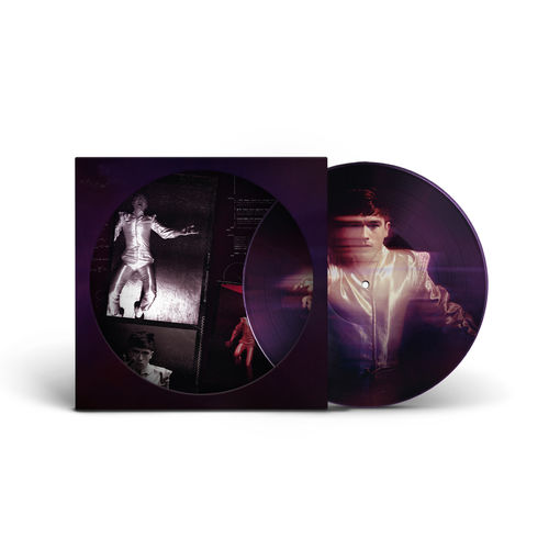 Declan Mckenna: Zeros: Limited Edition Picture Disc