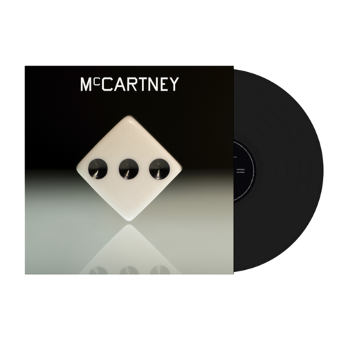 Paul McCartney: McCartney III - LP