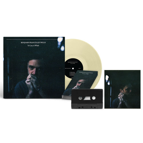 Benjamin Francis Leftwich: Signed TCAW Analogue Set