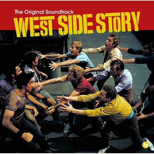 Leonard Bernstein: West Side Story – The Original Soundtrack