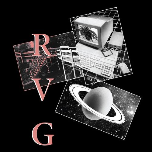 RVG: A Quality of Mercy - LP
