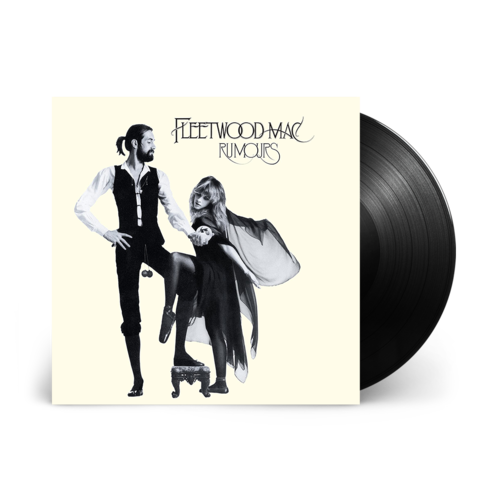 Fleetwood Mac: Rumours: 35th Anniversary Edition