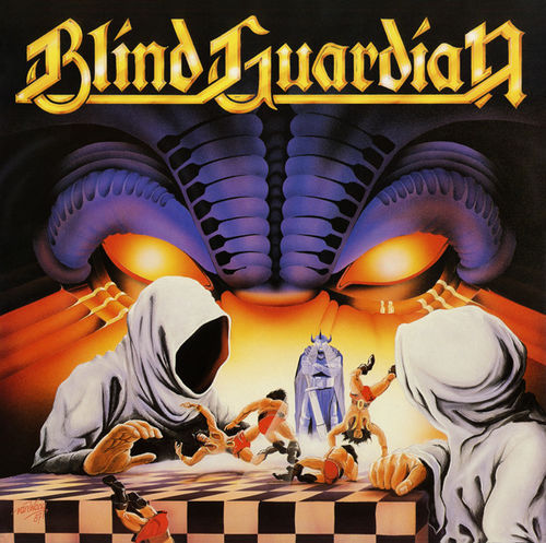 Blind Guardian: Battalions Of Fear: Limited Edition Picture Disc
