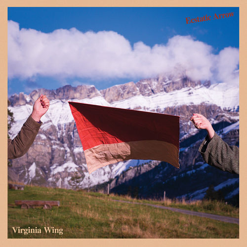 Virginia Wing: Ecstatic Arrow