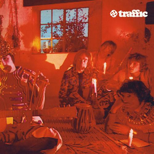 Traffic: Mr Fantasy: Vinyl Reissue