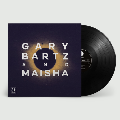 Gary Bartz & Maisha: Night Dreamer: Direct-to-Disc Sessions Limited Edition Vinyl