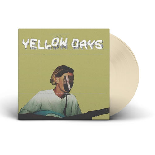 Yellow Days: Harmless Melodies EP