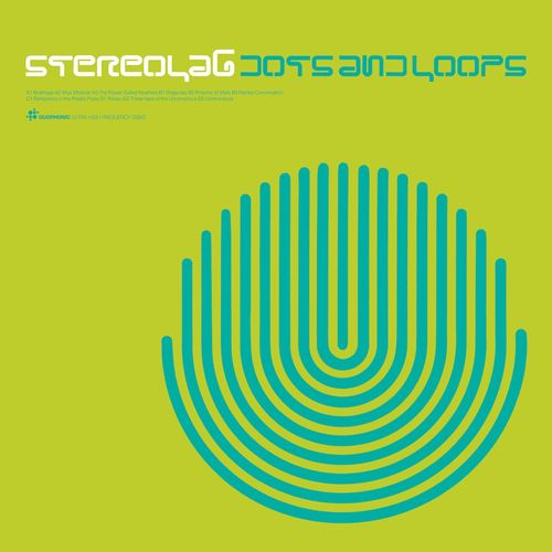 Stereolab: Dots And Loops [Expanded Edition, 2019]