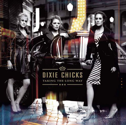 Dixie Chicks: Taking The Long Way: Vinyl LP