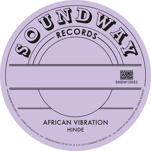 African Vibration: Hinde