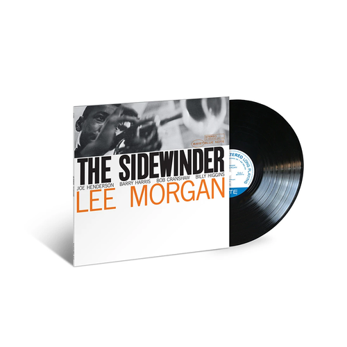 Lee Morgan: The Sidewinder (Blue Note Classic Vinyl Edition)