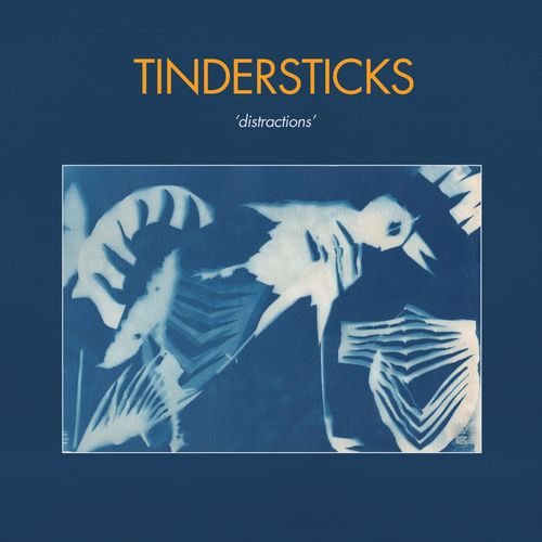 Tindersticks: Distractions: CD