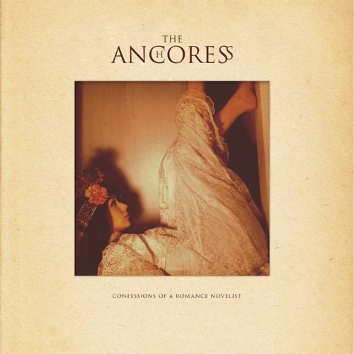 The Anchoress: Confessions of a Romance Novelist