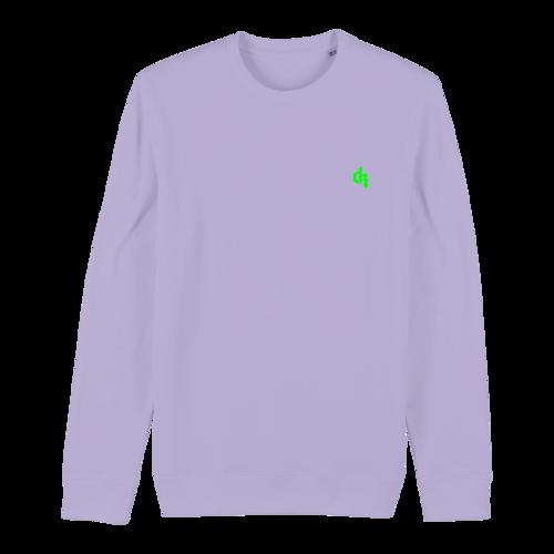 Dermot Kennedy: Violet DK Logo Sweater