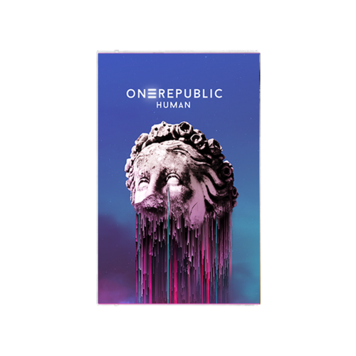 OneRepublic: HUMAN - CASSETTE