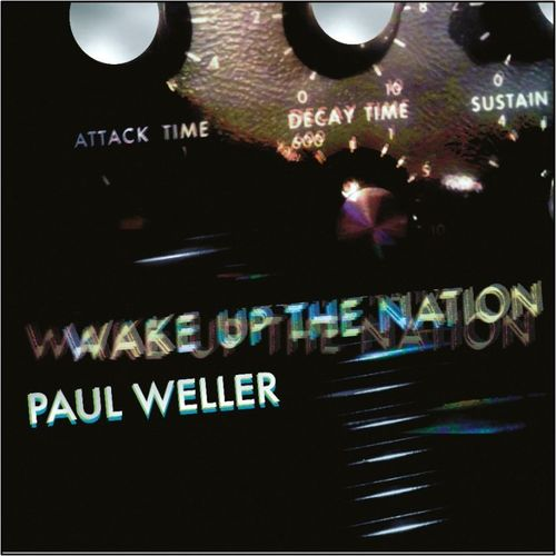 Paul Weller: Wake Up The Nation CD