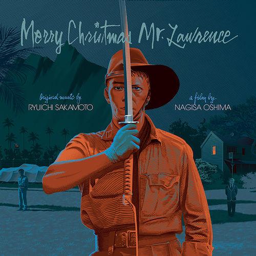 Ryuichi Sakamoto: Merry Christmas Mr. Lawrence
